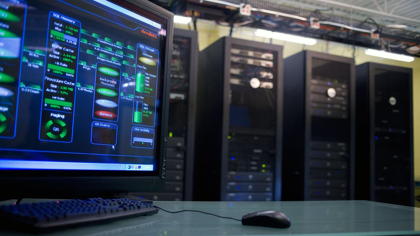 Information Systems Technology - Associate Degree