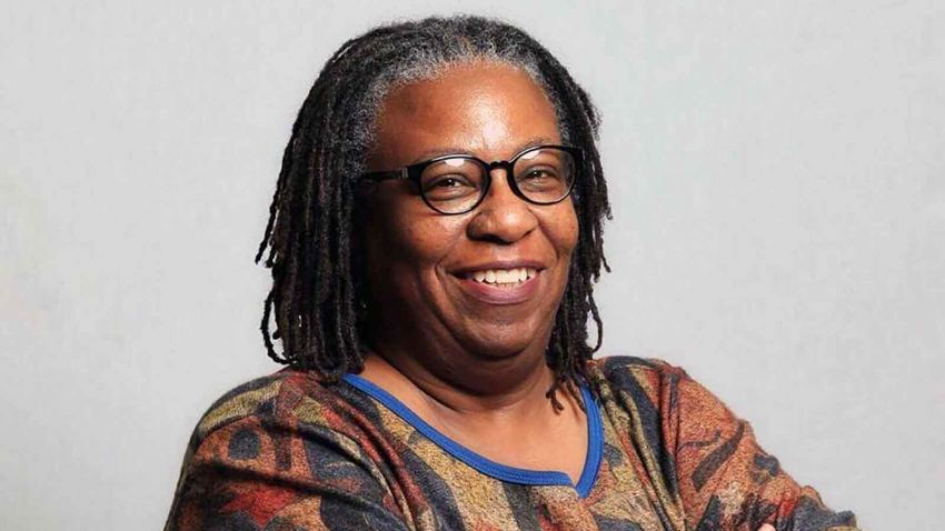 Jacqueline Blackwell - Faculty Mentor