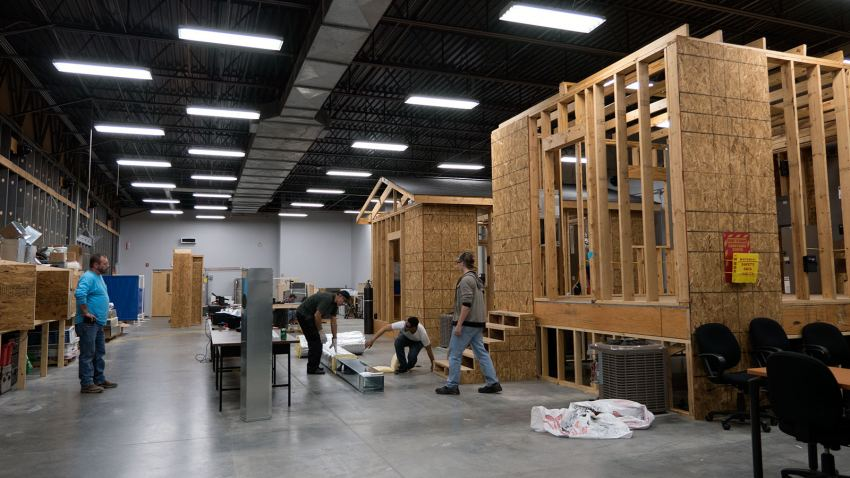 Center for Building and Construction Trades