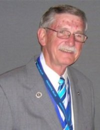 Mr. John W. McMillan, Jr.