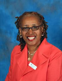 Ms. Patrese Hall