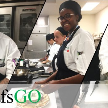 Image for Local News Highlights ChefsGo Program