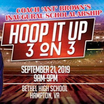 Image for Basketball Tournament Honors Former Coach