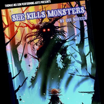 Image for Theater Production, 'She Kills Monsters'  Now Online