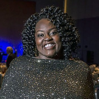 Image for Naima Ford Selected CSSA Person of Year