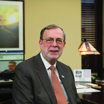 Image for Local News:  'TNCC President to Retire in December'