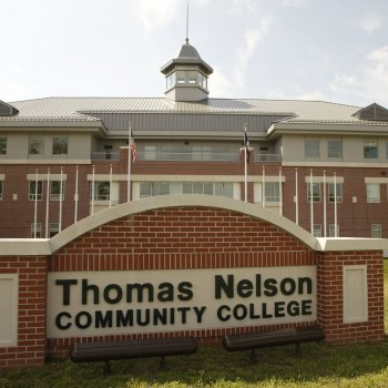 Image for Thomas Nelson Opening at 1 p.m., Aug. 16