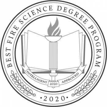 Image for Website Honors Fire Science Program