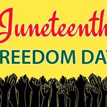 Image for Juneteenth: Thomas Nelson Closed Friday