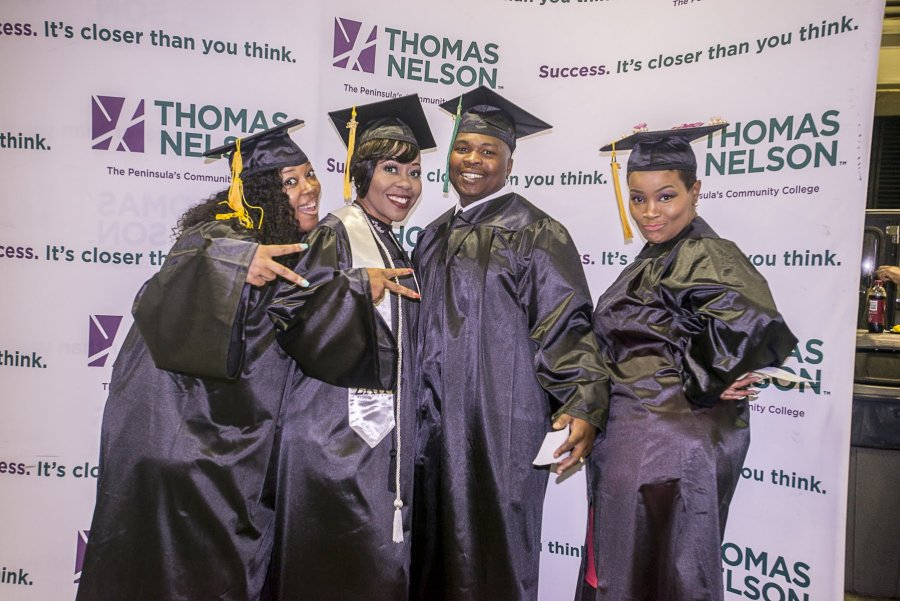 Image for Thomas Nelson Hosts HBCU & Career EXPO