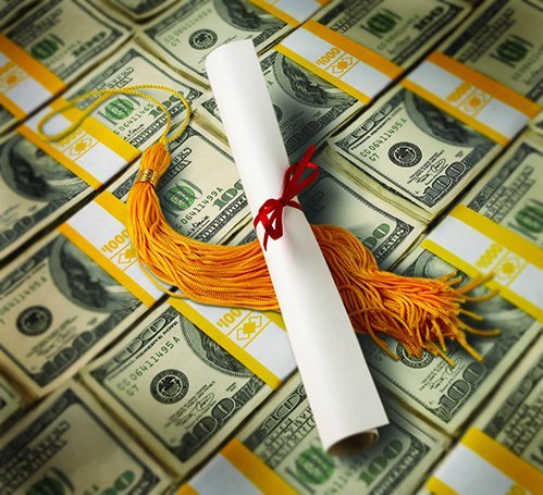 Image for State Board for Community Colleges to Consider 2020-21 Fees at May Meeting