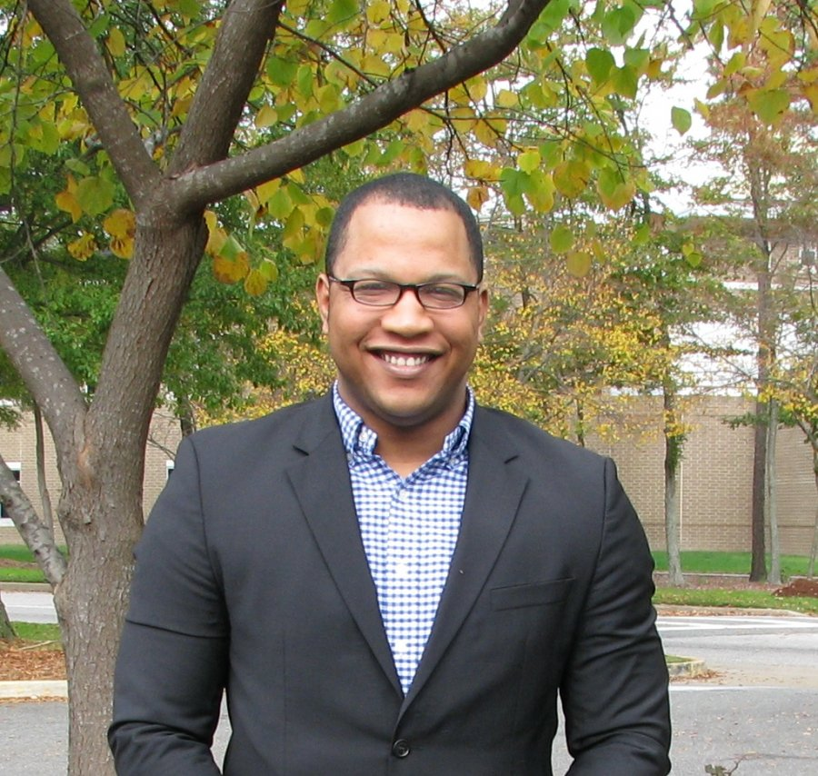 Army Veteran Is On A New Mission At Thomas Nelson Thomas