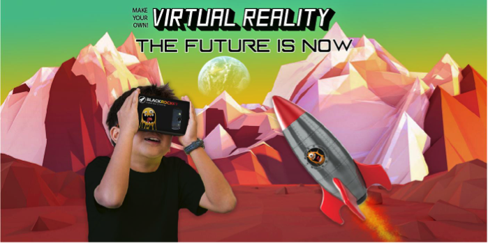 Image for Thomas Nelson Offers Virtual Summer Camps