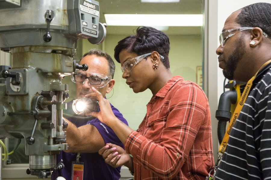 Image for Thomas Nelson Receives G3 Grant to Expand Career Pathways and Meet Employer Demand