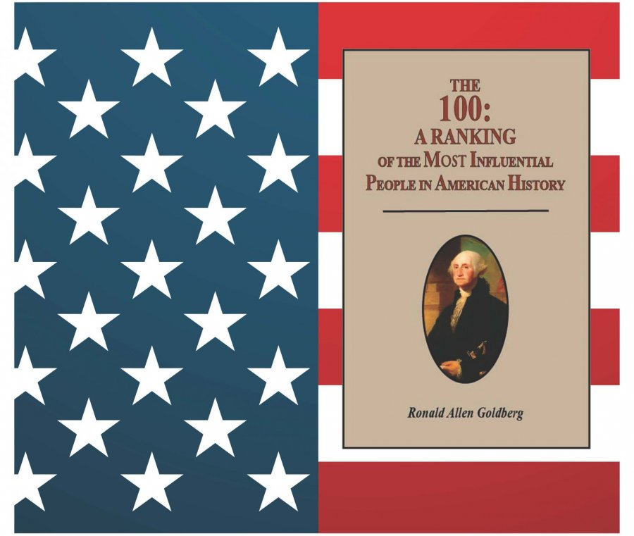 Image for Free Forum: Thomas Nelson Professor Discusses New Book About 100 Most Influential Americans