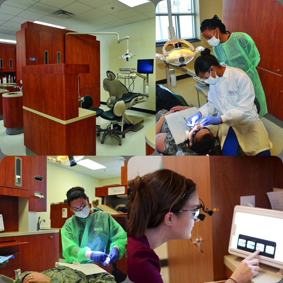 Image for  College's Free Dental Services a Boon to the Community