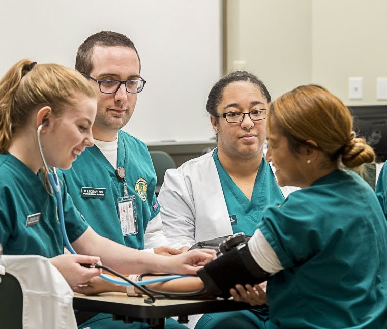Image for College Adds Night/Weekend Cohort for Nursing