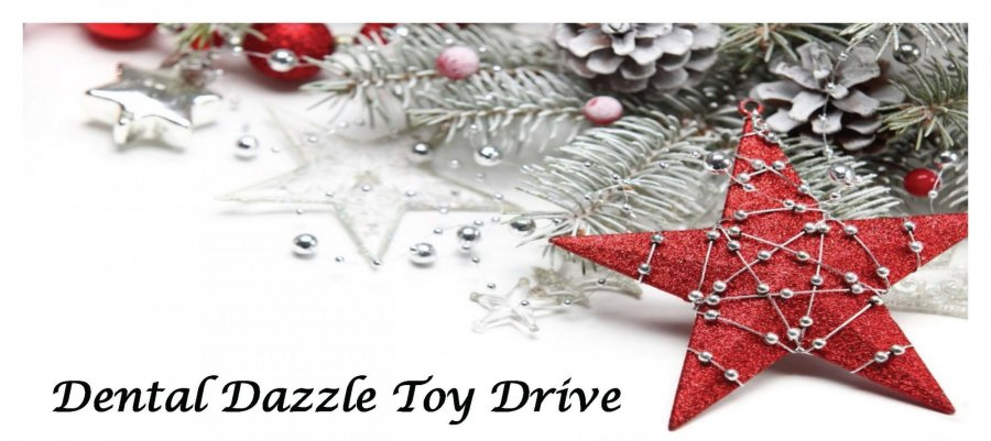 Image for Toy Drive: Get Free Care at College's Dental Hygiene Clinic with Toy Donation