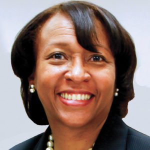 Image for Edith White Named 2019 Presidential Leadership Award Recipient