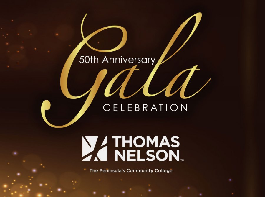 Image for Thomas Nelson Community College: 50 Years Strong