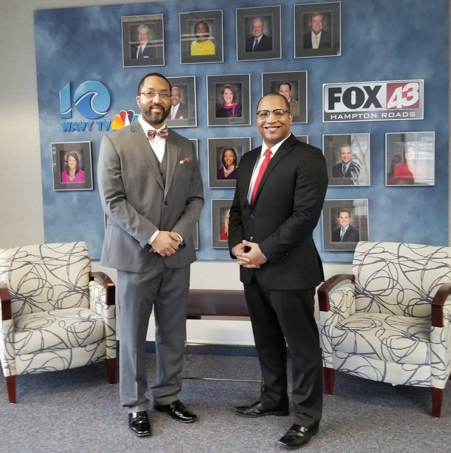 Image for Black History Month Observance: Panelists Stress Value of Education