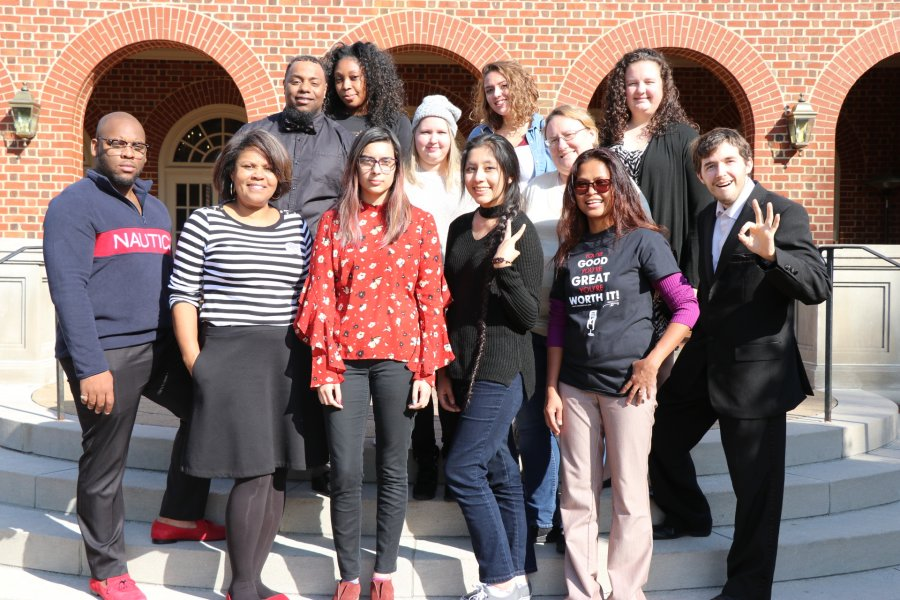Image for SGA Unleashes Leadership at 2018 Leadership Conference