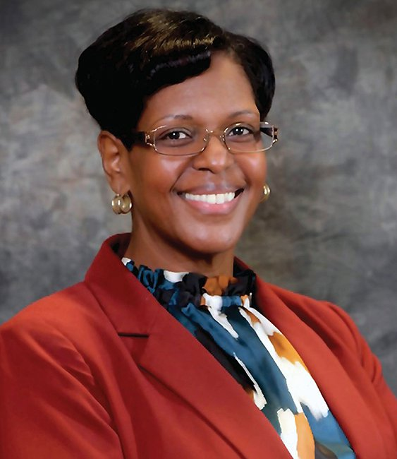 Image for A Message from President Towuanna Porter Brannon