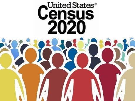 Image for Be in the Number for Census 2020