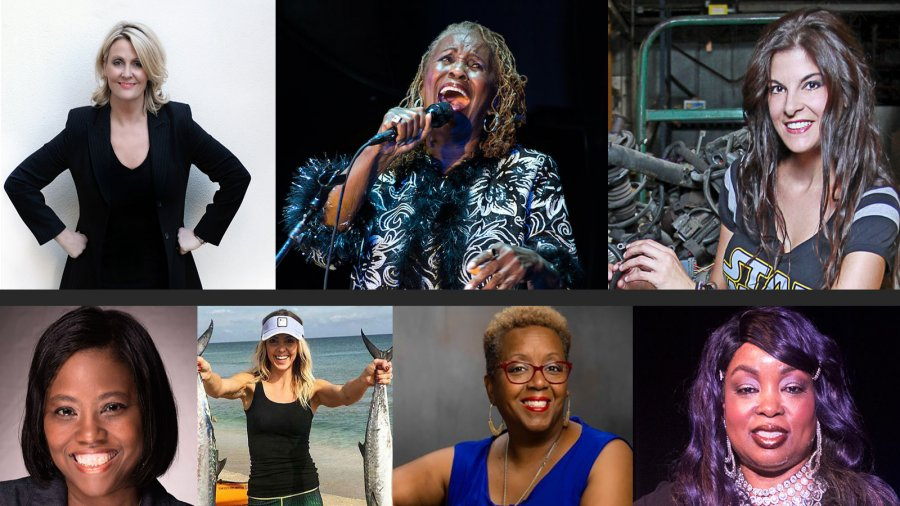Image for Women's Conference Speakers Offer Range of Topics