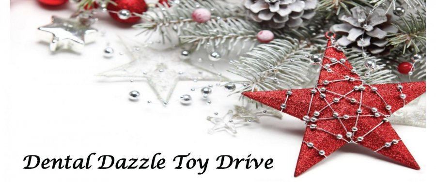 Image for Toy Drive: Get Free Care at College's Dental Hygiene Clinic with Donation