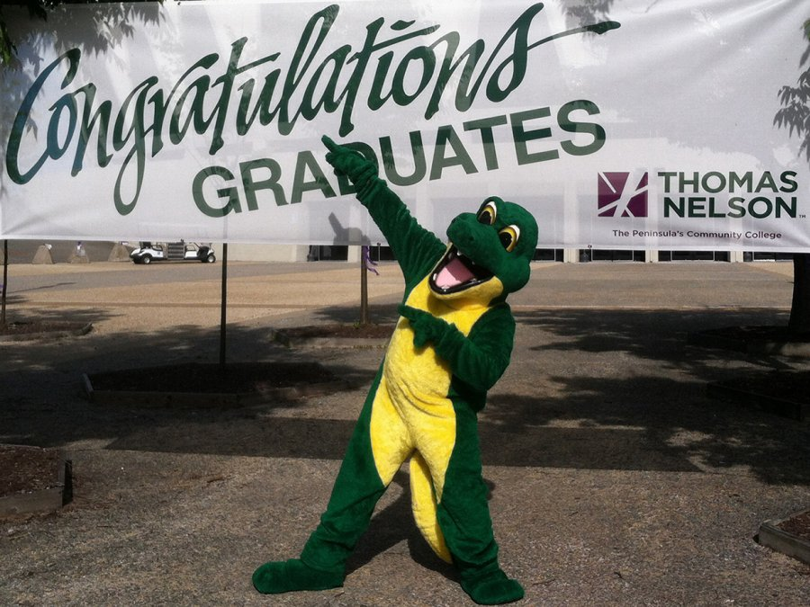 Image for Two Top Awards Highlight Graduation Ceremony