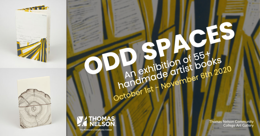 Image for Art Gallery Presents Virtual Exhibition, 'Odd Spaces'