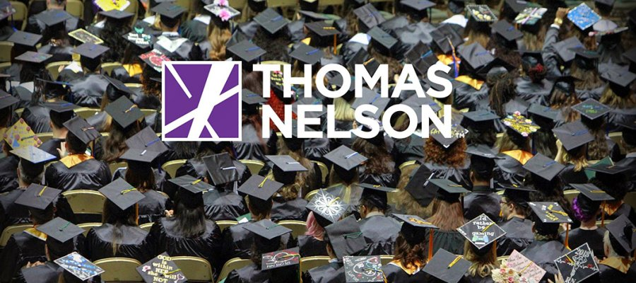 Image for Students Play Role in Virtual Commencement Decision